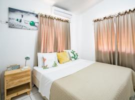 Orchidia 69 apartments, apartamento em Willemstad