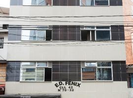 Apartamentos Laureles de la 70, apartamento en Medellín