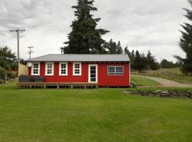 Little Red School House, B&B in Oamaru