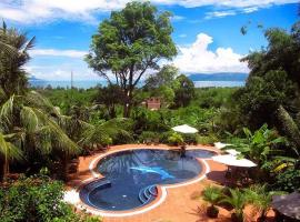 Kep Lodge, hotel in Kep