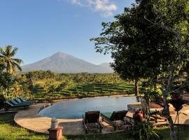 Ijen Resort and Villas, resort in Banyuwangi