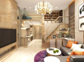 Cloud Land, apartment in Guangzhou