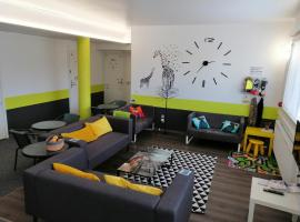 ChillOut GuestHouse Lahti, hotel in Lahti