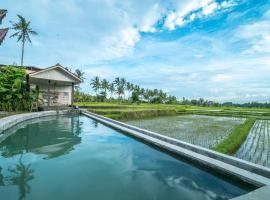 Joglo Campuhan Village, resort a Ubud