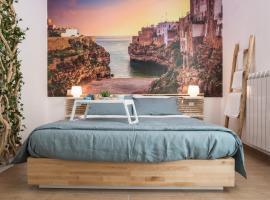 Finestra sul Porto, hotel near Mercantile Square, Bari