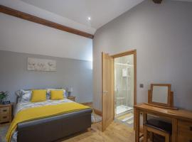 Little Oak by RentMyHouse, hotel in Hereford