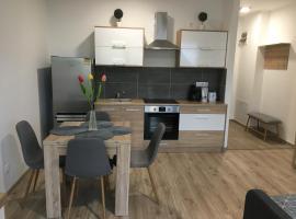 Perfekt Apartman, apartment in Balatonfüred