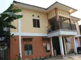 Penginapan Syariah, hotel near Sultan Syarif Kasim II International Airport - PKU,