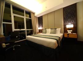 Paya Bunga Hotel, hotel near Sultan Mahmud Airport - TGG, Kuala Terengganu