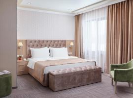 Granat Hotel, hotel a Nizhny Novgorod