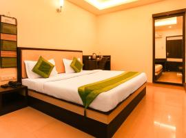 Hotel Janki International By Keymagics, hotel in Varanasi