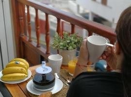 Acogedor apartamento en Candelaria, hotel en Candelaria