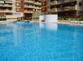 Gardenia Casa Vacanze, hotel ad Alghero