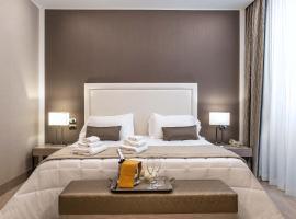 Hotel Genova, hotel in Rome