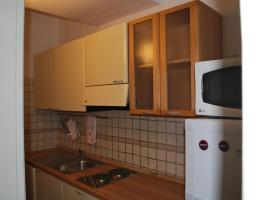 Residence Casale Mostacciano, apart-hotel em Roma
