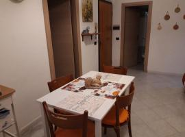 Casa Luigia, apartment in Formia
