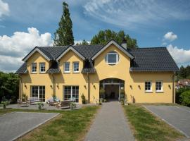 Landhotel Eifellust, hotel in Schalkenmehren