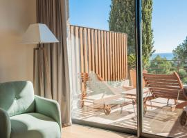 L'Aixart Aiguablava Hotel, hotel a Begur
