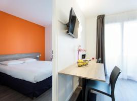 Zenitude Hôtel-Résidences Toulouse Métropole, hotel near Toulouse-Blagnac Airport - TLS,