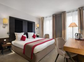 Hotel Elysées Bassano, hotel em 16º arr., Paris
