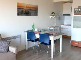 Studio Nala, apartment in Oostduinkerke