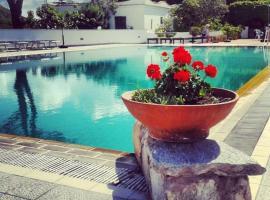Hotel Al Bosco, hotel in Ischia