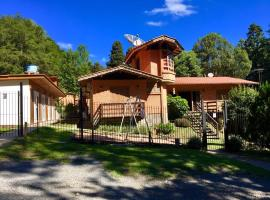 Canela Haus, guest house in Canela