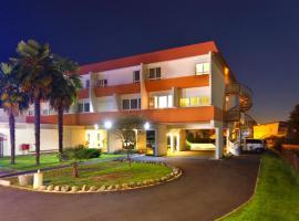 Citotel Atlantic Hotel, hotel en Pau