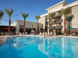 Hampton Inn Lake Havasu City, Hotel in Lake Havasu City