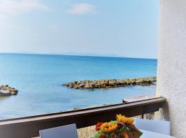 Baia Etrusca Resort, apartment in Riotorto