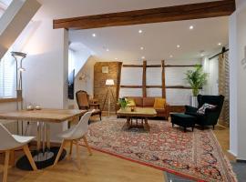 2BeSittard, apartment in Sittard