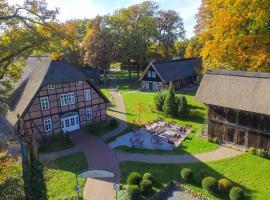 Stimbekhof, hotel near Heide Park Soltau, Bispingen
