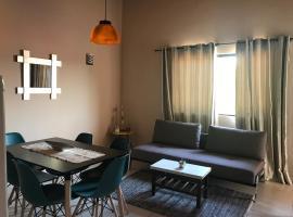 Mandala, hotel near Silvio Pettirossi International Airport - ASU,