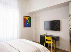 Four Elements, self catering accommodation in Rome