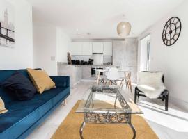 Kudu - MJV Apartments, apartment in Southampton