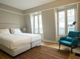 Porto Republica Apartments, căn hộ ở Porto