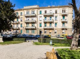 Lady of Health Apartments, apartment in Zadar