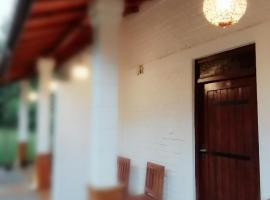 Nishantha Villa, hotel in Sigiriya