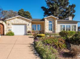 3485 Avalon by the Sea, vacation rental in Monterey