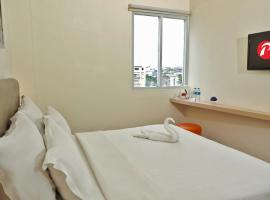d'primahotel ITC Mangga Dua, hotel near Museum Bank Indonesia, Jakarta