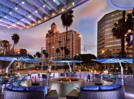 Renaissance Long Beach Hotel, hotel in Long Beach