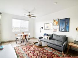 Sonder — Central Corridor, vacation rental in Phoenix