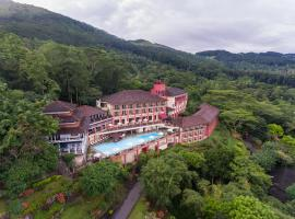 Amaya Hills Kandy, accessible hotel in Kandy