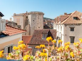 Dosud House Studios, hotel in Split