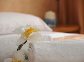 Milton Iris Hotel, hotel in Chianciano Terme