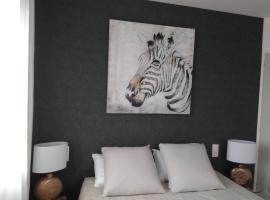 24 fois Plus, hotel near Le Mans Circuit, Le Mans