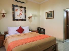 The Yuma Bali Hotel, hotel near Kopi Bali House, Sanur