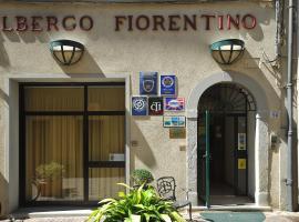 albergo Fiorentino, hotel in Sansepolcro