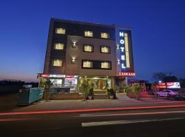 Hotel Zankaar, hotel near Maharana Pratap Airport - UDR, Udaipur
