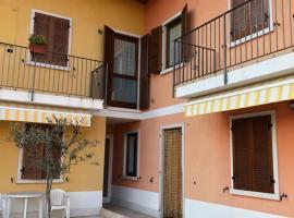 Magia del Garda Apartment, hotel in zona Gardaland, Castelnuovo del Garda
